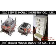Good Quality Plastic Drawer Box Mould